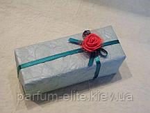Подарочная упаковка парфюма №1
