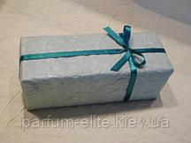 Подарочная упаковка парфюма №2