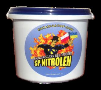 Очиститель дымохода SP NITROLEN 1 кг