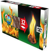 Разжигатели огня (32 шт) Ханса