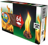 Разжигатели огня (64 шт) Ханса