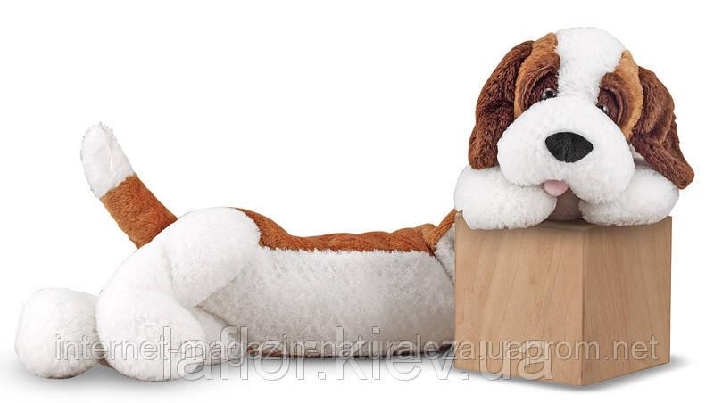 Мягкая игрушка Сенбернар Melissa&Doug, фото 2