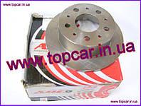 Тормозной задний диск Citroen Jumper III 06- ABEПольша C4F004ABE