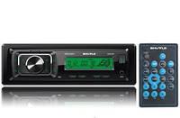 Автомагнитола Shuttle SUD-387 USB/SD 1 Din Black/Green