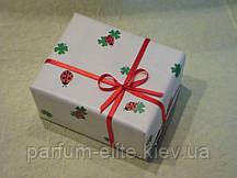 Подарочная упаковка парфюма №3