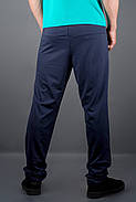 Мужские спортивные штаны Шерон, цвет синий / размерный ряд 50,52, фото 5