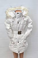 Детская куртка на зиму GL/SM