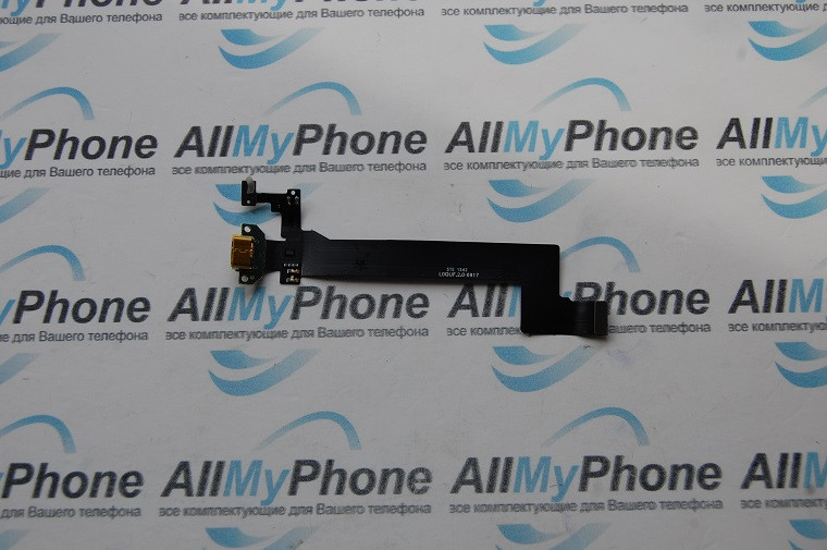 Шлейф для Meizu MX5 Pro коннектора зарядки,с компонентами