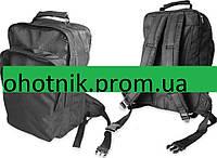Универсальный рюкзак для охотника + ружейный чехол.