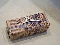 Подарочная упаковка парфюма №8