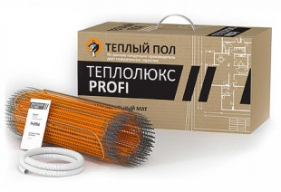Нагревательный мат ProfiMat 120-1,5