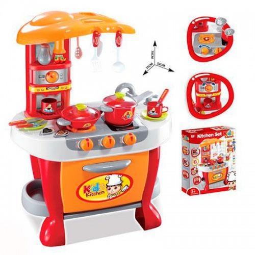 """Игровой набор """"Кухня"""" 008-801А, высота 69см"""