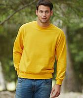 Мужской классический свитер Fruit of the Loom