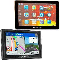 Какой навигатор лучше Garmin или Pioneer ?