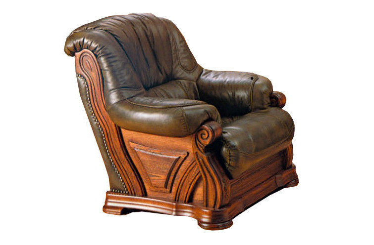 Классическое кресло Виконт