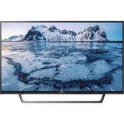 Телевизор Sony KDL-49WE660