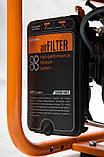 Газовый / бензиновый генератор DAEWOO GDA 3500DFE, фото 8