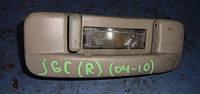 Ручка потолочная внутренняя правая с подсветкойJeepGrand Cherokee2004-20101AK64BD1AA