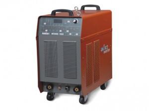 Аргонодуговой сварочный аппарат JASIC TIG 500P AC/DC (J1210)