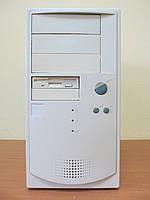 Системный блок, Компьютер, ПК Celeron 2,26 Ghz 1 Gb ОЗУ ЧПУ