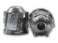 Пуля Егерь 12 к с рёбрами (10 шт.)