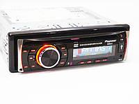 Автомагнитола Pioneer DEH 8400UBG с USB, SD, AUX, FM, DVD!