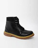 Зимове взуття D-Struct - Colton Black (Зимние кеды ботинки обувь  877d2c6608331
