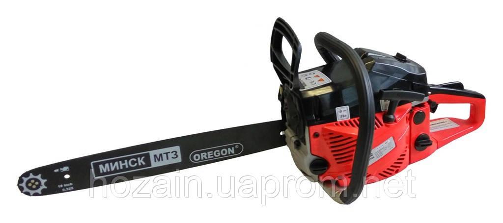 Бензопила МИНСК-МТЗ МБП-4100