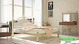 Двуспальная кровать Эсмеральда Металл-Дизайн, фото 5