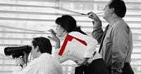 Услуги посбору информации о сотрудниках и конкурентах