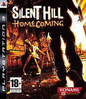 Silent Hill: Homecoming PS3 (349)