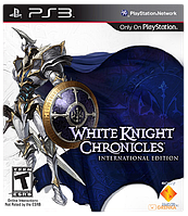 White Knight Chronicles PS3 (359)