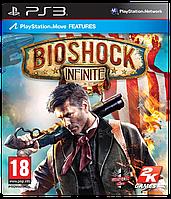 BioShock Infinite PS3 (714)
