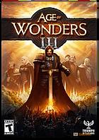 Ключ для Age of Wonders 3 (860)