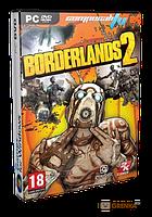Ключ для Borderlands 2 (907)