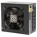 "Блок питания XFX Black Edition 650W (P1-650B-BEFX) ""Over-Stock"", фото 2"