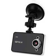 Видеорегистратор автомобильный K6000 Full HD, фото 1