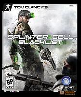 Ключ для Tom Clancy's Splinter Cell: Blacklist (1266)
