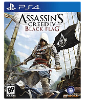 Assassin's Creed 4 Black Flag PS4 (1321)