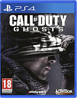 Call of Duty: Ghosts PS4 (1325)