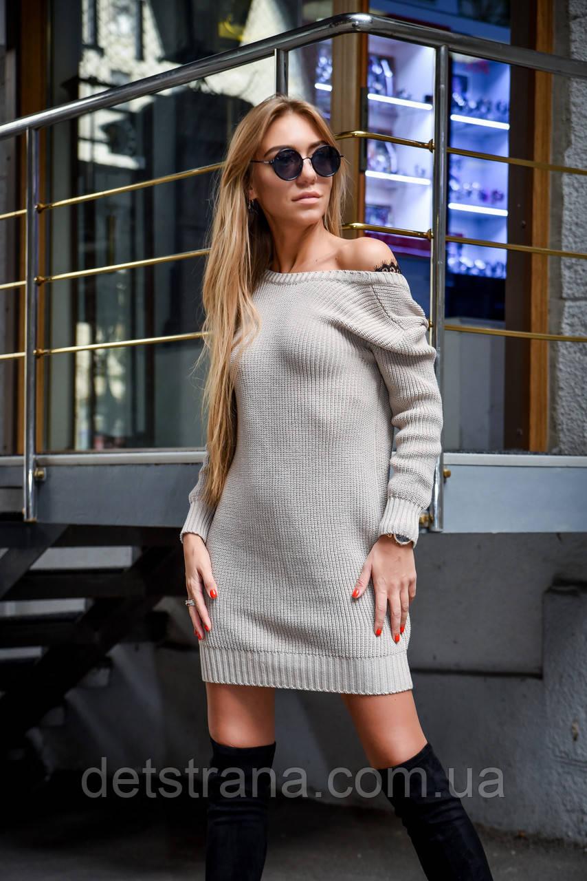 c6b6524d3b8 Женские вязаные платья с кружевом  продажа