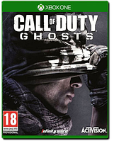 Call of Duty: Ghosts XBOX ONE (1335)