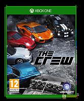 The Crew XBOX ONE (1352)