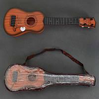 Гитара 8034 (72/2) в чехле