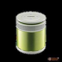 Rapoo Bluetooth Mini Speaker A3060 Green (1522)