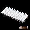 Rapoo BT Ultra-slim Keyboard E6100 White (1542)