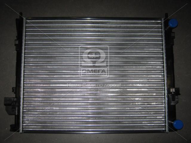 Радиатор охлаждения RENAULT TRAFIC / VIVARO (пр-во TEMPEST)