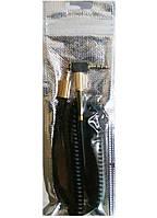 AUX кабель SPRING SP-206 AA черный