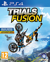 Trials Fusion PS4 (2100)