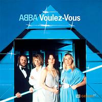 ABBA: Voulez-Vous (LP) (2164)